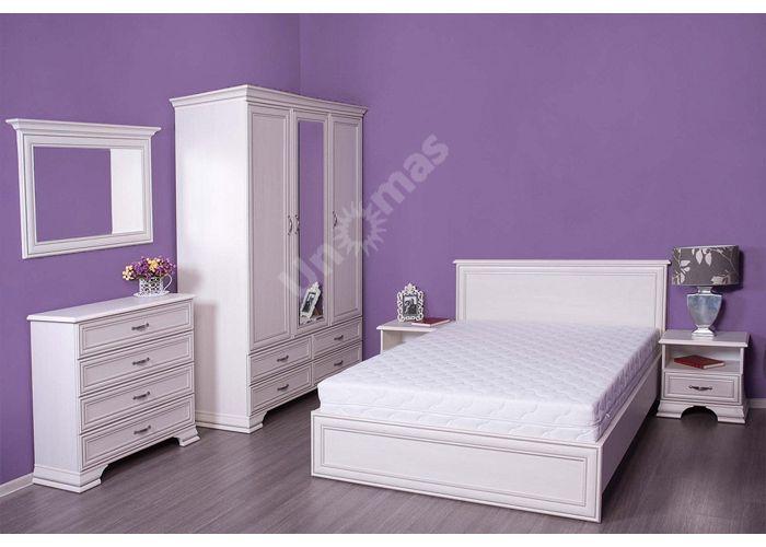 Tiffany, Шкаф 1Z2S, Спальни, Шкафы, Стоимость 20499 рублей., фото 4