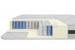 Клео 210 / 3D сетка