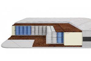 Селена 210 / 3D сетка