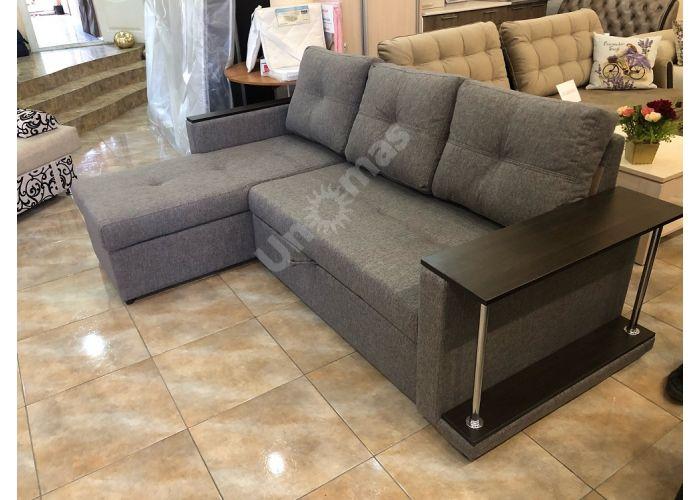 Диван-кровать угловой Ватсон со столиком, Мягкая мебель, Угловые диваны, Стоимость 32848 рублей., фото 5
