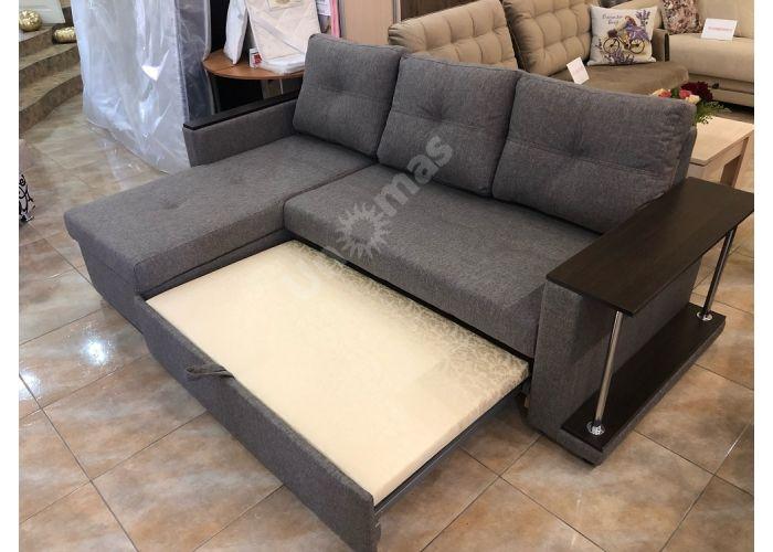 Диван-кровать угловой Ватсон со столиком, Мягкая мебель, Угловые диваны, Стоимость 32848 рублей., фото 3