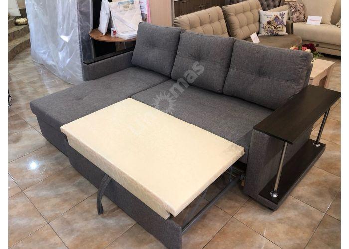 Диван-кровать угловой Ватсон со столиком, Мягкая мебель, Угловые диваны, Стоимость 32848 рублей., фото 2