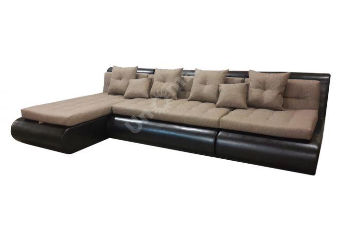 Кормак модульный угловой диван, Мягкая мебель, Угловые диваны, Стоимость 63120 рублей., фото 4