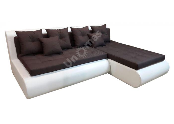 Кормак модульный угловой диван, Мягкая мебель, Угловые диваны, Стоимость 55600 рублей.