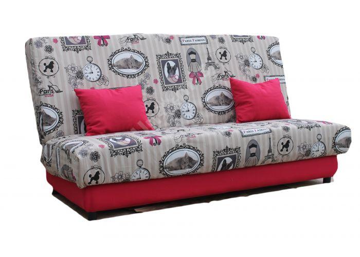 Союз Б, Мягкая мебель, Прямые диваны, Стоимость 21425 рублей., фото 8