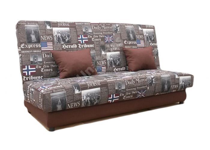 Союз Б, Мягкая мебель, Прямые диваны, Стоимость 21425 рублей., фото 6
