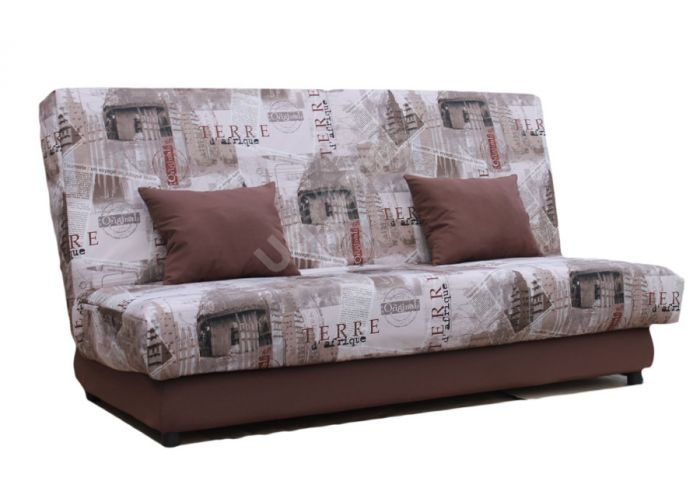 Союз Б, Мягкая мебель, Прямые диваны, Стоимость 21425 рублей., фото 5
