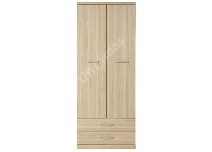 Инди, C Шкаф платяной 80, Спальни, Шкафы, Стоимость 13716 рублей.