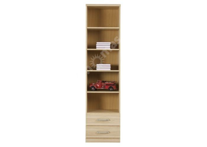 Инди, A Стеллаж 50, Офисная мебель, Офисные пеналы, Стоимость 7341 рублей.