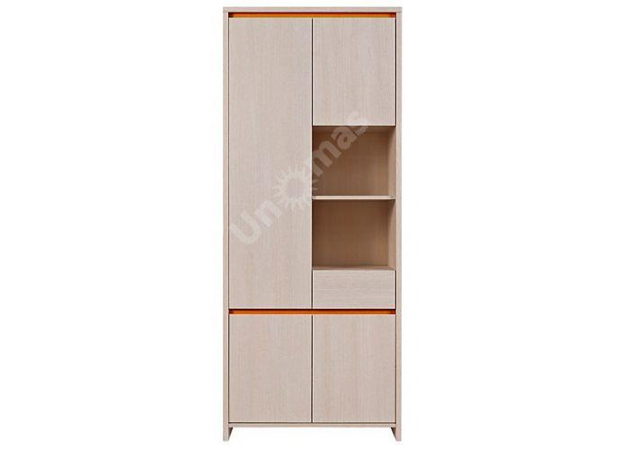 Нумлок Оранжевый, 009 Пенал REG4D1S, Офисная мебель, Офисные пеналы, Стоимость 10725 рублей.