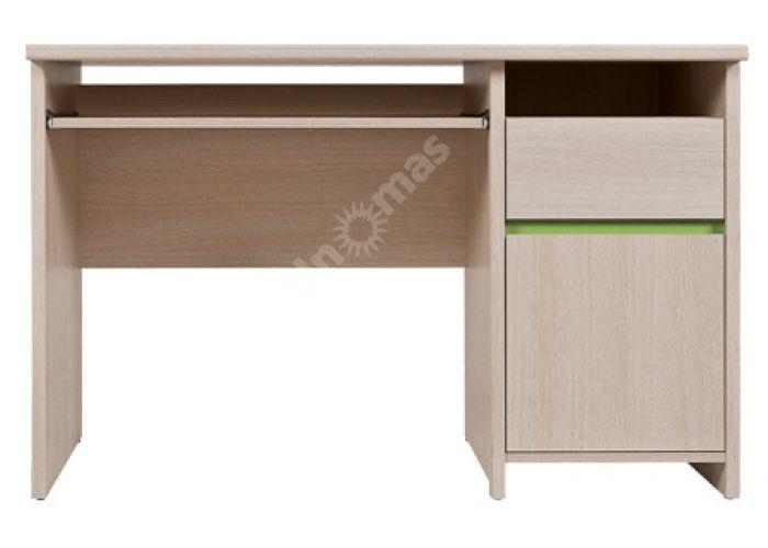 Нумлок Зеленый, 004 Стол письменный BIU1D1S, Офисная мебель, Компьютерные и письменные столы, Стоимость 6956 рублей.