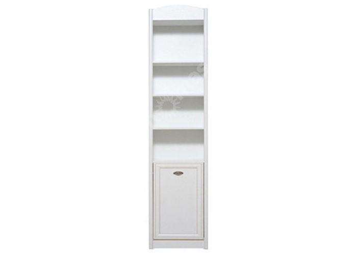 Салерно, 005 Шкаф B18-REG1DL, Офисная мебель, Офисные пеналы, Стоимость 9371 рублей.