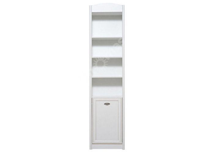 Салерно, 004 Шкаф B18-REG1DP, Офисная мебель, Офисные пеналы, Стоимость 9371 рублей.