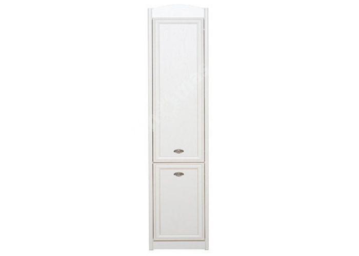 Салерно, 006 Шкаф B18-REG2DP, Офисная мебель, Офисные пеналы, Стоимость 12770 рублей.