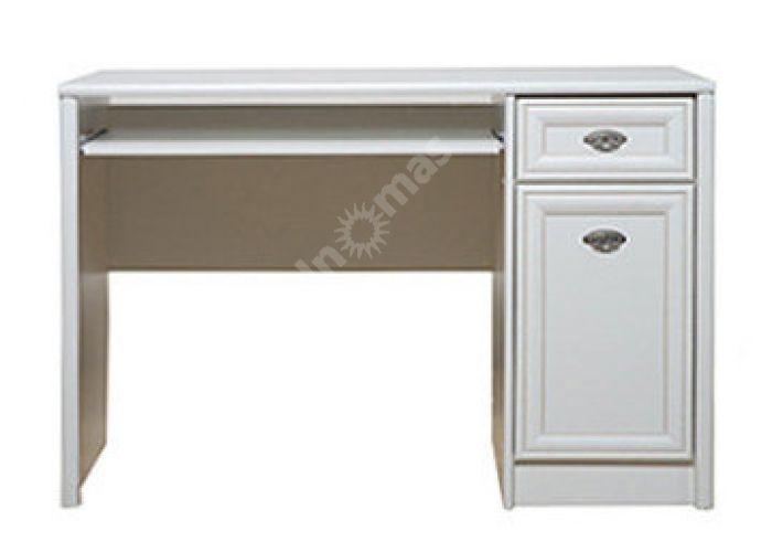 Салерно, 013 Стол письменный B18-BIU1D1S, Офисная мебель, Компьютерные и письменные столы, Стоимость 11715 рублей.