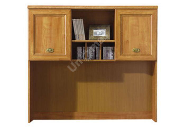 Севилла, F Надставка стола 120, Офисная мебель, Полки, Стоимость 6684 рублей.