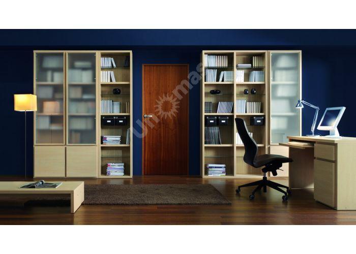 Дорс, 010 Стол письменный HBIU/120, Офисная мебель, Компьютерные и письменные столы, Стоимость 5606 рублей., фото 2