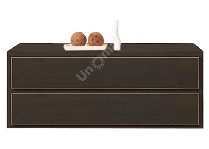 Дорс, 018 Комод HKOM2s/5/12, Спальни, Комоды, Стоимость 7341 рублей.