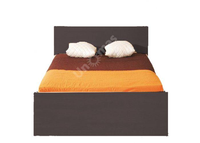 Дорс, 025 Кровать HLOZ/90, Спальни, Кровати, Стоимость 6188 рублей.