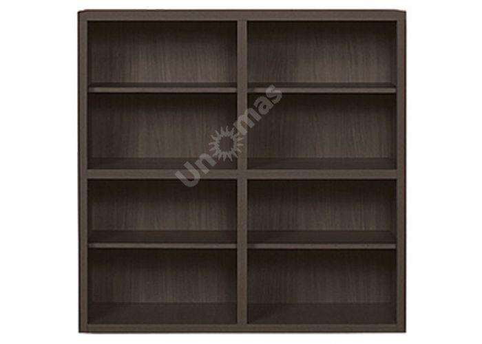 Дорс, 034 Шкафчик навесной HZ 4fp/12/12, Офисная мебель, Полки, Стоимость 5222 рублей.