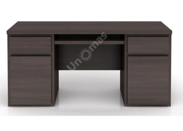Дорс, 014 Стол письменный HBIU2d2s, Офисная мебель, Компьютерные и письменные столы, Стоимость 16425 рублей.