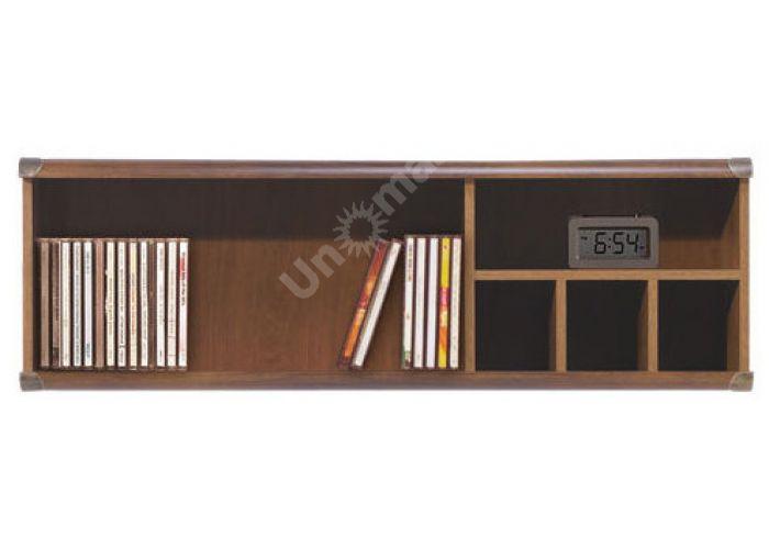 Индиана Дуб шуттер, J_005 Полка  JPOL 120, Офисная мебель, Полки, Стоимость 3638 рублей.