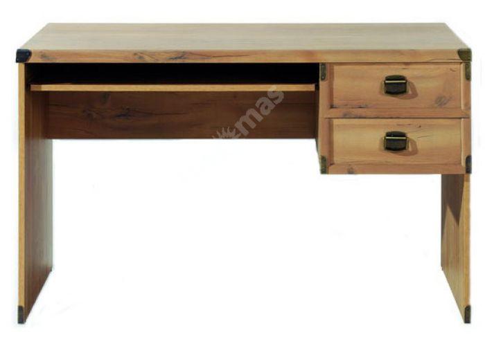 Индиана Сосна античная, J_006 Стол письменный JBIU 2s 120, Офисная мебель, Компьютерные и письменные столы, Стоимость 9628 рублей.