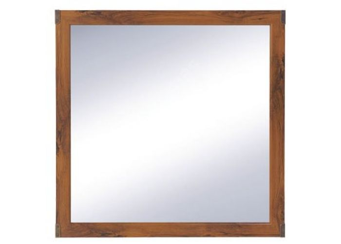 Индиана Дуб шуттер, J_009 Зеркало JLUS 80, Прихожие, Зеркала, Стоимость 3975 рублей.