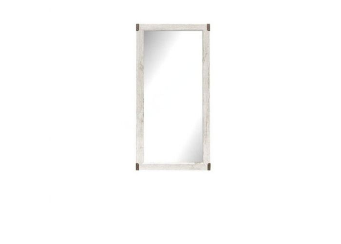Индиана Сосна Каньон, J_008 Зеркало JLUS 50, Прихожие, Зеркала, Стоимость 4225 рублей.