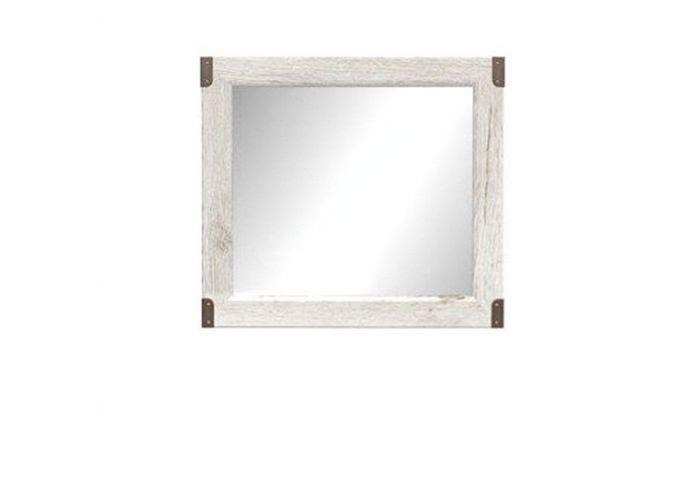 Индиана Сосна Каньон, J_009 Зеркало JLUS 80, Прихожие, Зеркала, Стоимость 4990 рублей.