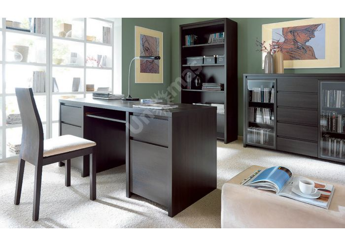 Каспиан, jm 017 Стеллаж REG 90, Офисная мебель, Офисные пеналы, Стоимость 9443 рублей., фото 3