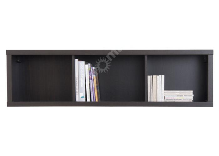 Каспиан, jm 005 Полка SFW/140, Офисная мебель, Полки, Стоимость 4275 рублей.