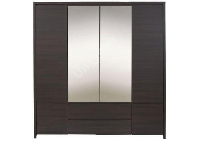 Каспиан, jm 021 Шкаф платяной SZF 6D2S, Спальни, Шкафы, Стоимость 35844 рублей.