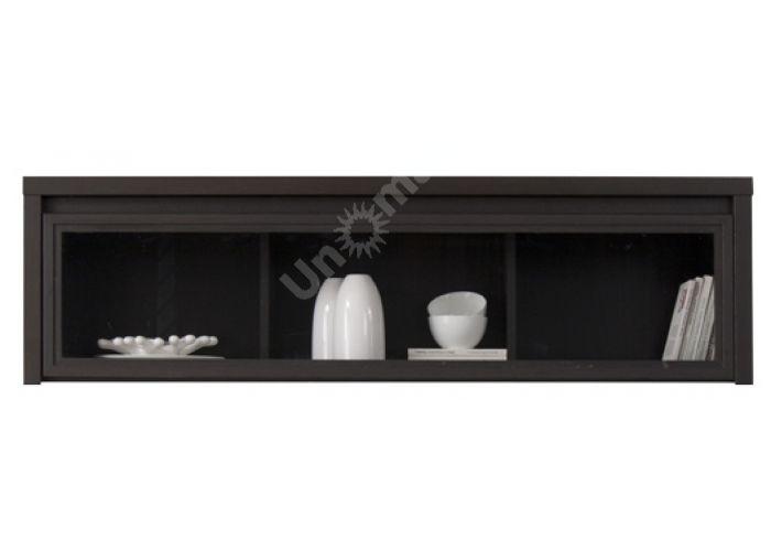Каспиан, jm 006 Полка-витрина SFW 1W/140, Офисная мебель, Полки, Стоимость 9945 рублей.