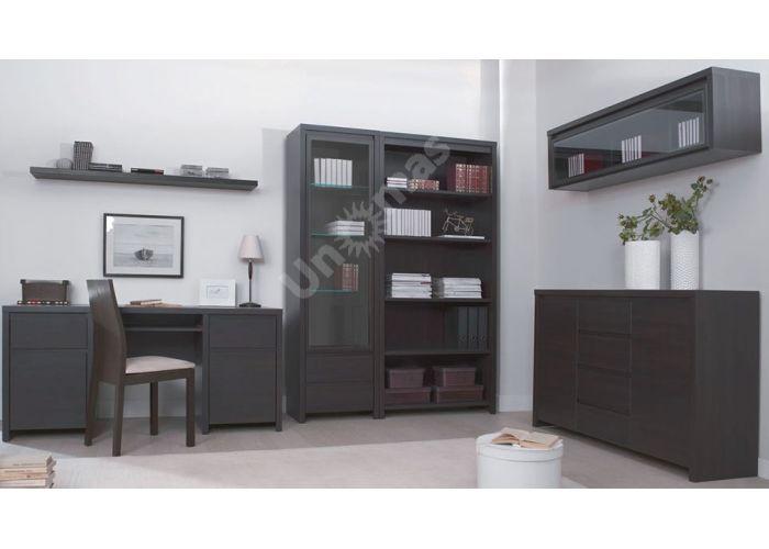 Каспиан, jm 017 Стеллаж REG 90, Офисная мебель, Офисные пеналы, Стоимость 9443 рублей., фото 4