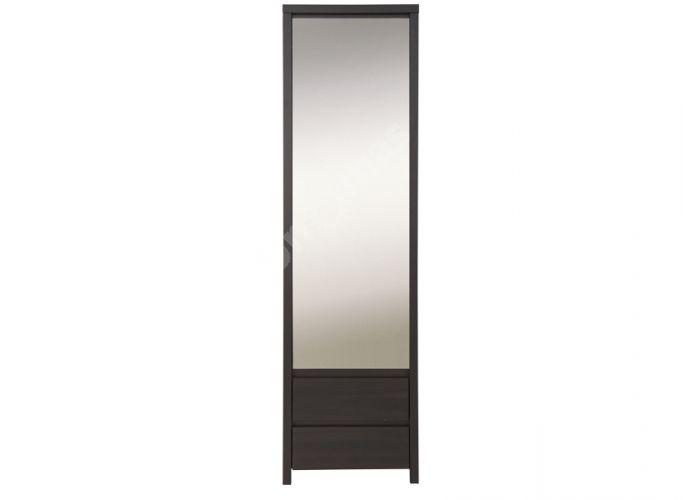 Каспиан, jm 030 Шкаф с зеркалом SZF 1D2SP, Спальни, Шкафы, Стоимость 13704 рублей.