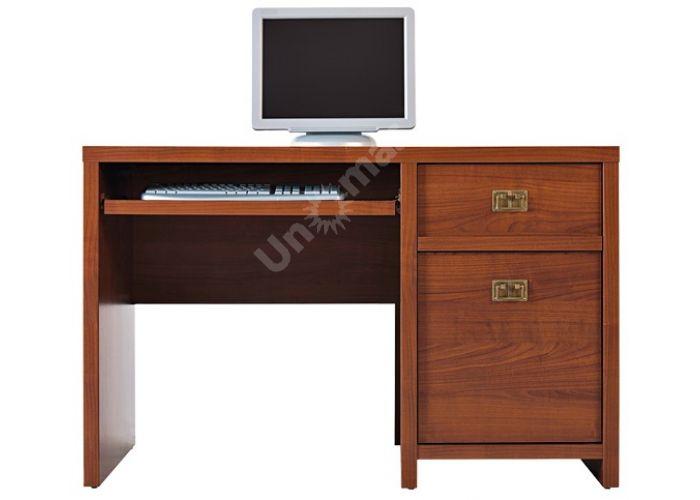 Каспиан Классик, KBK-006 Стол письменный BIU/120, Офисная мебель, Компьютерные и письменные столы, Стоимость 9431 рублей.