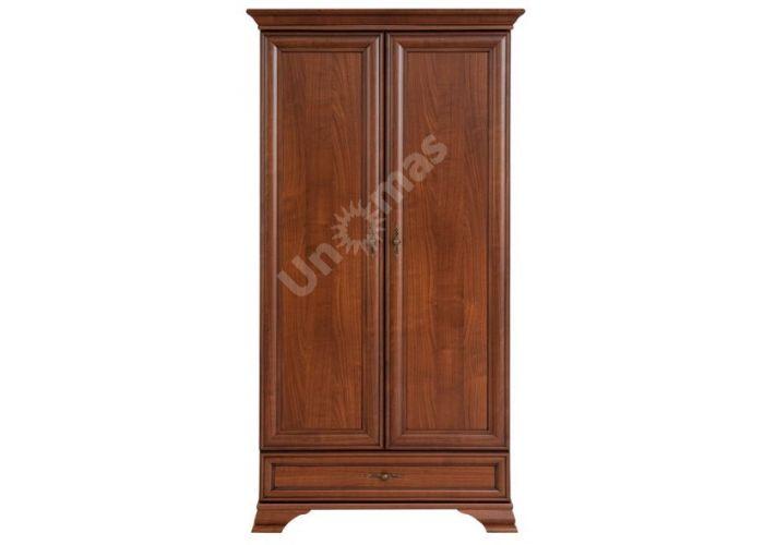 Кентаки, 022 Шкаф SZF 2D1S, Спальни, Шкафы, Стоимость 20850 рублей.