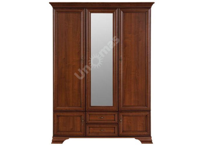 Кентаки, 023 Шкаф SZF 5D2S, Спальни, Шкафы, Стоимость 32250 рублей.