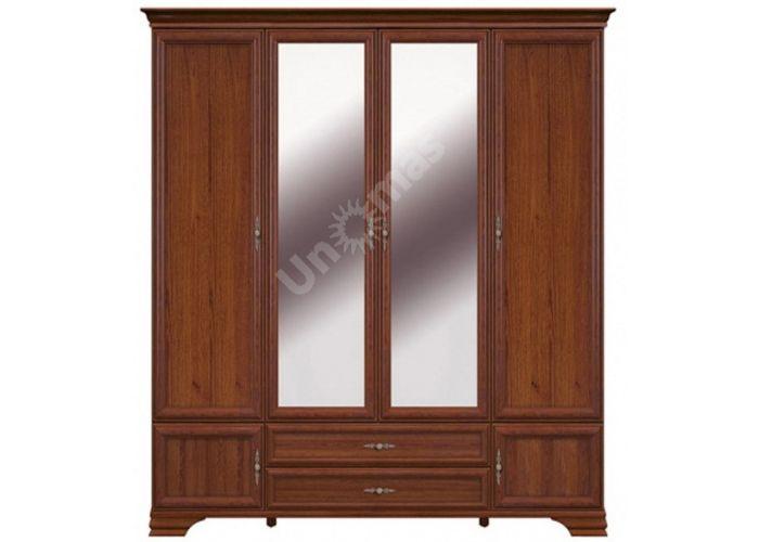 Кентаки, 024 Шкаф SZF 6D2S, Спальни, Шкафы, Стоимость 42281 рублей.
