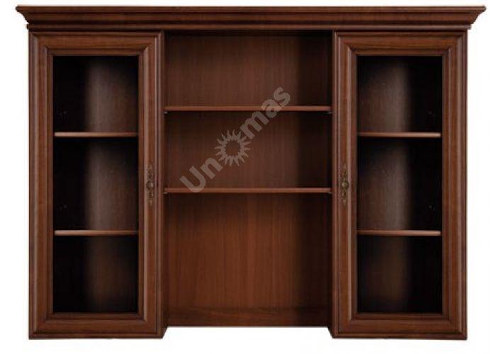Кентаки, 014 Шкаф верхний NAD 2W, Гостиные, Витрины и буфеты, Стоимость 9600 рублей.