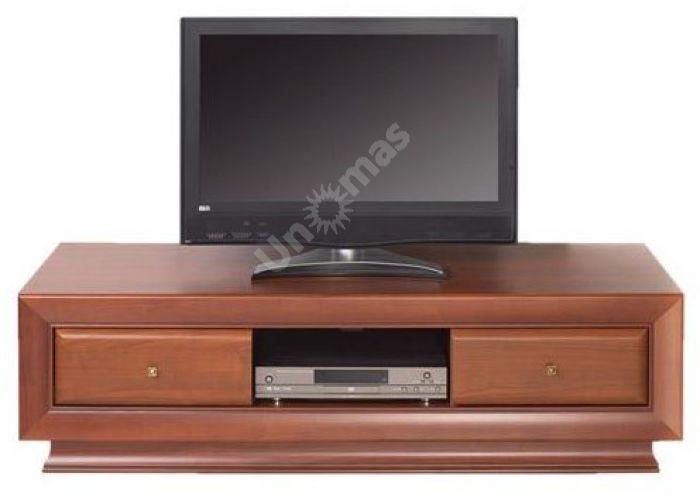 Ларго Классик, 001 Тумба РТВ RTV2S/4/15, Гостиные, ТВ Тумбы, Стоимость 11597 рублей.