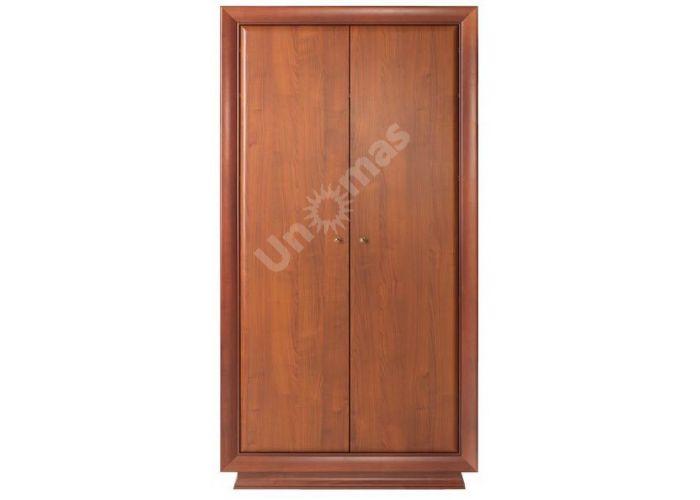 Ларго Классик, 022 Шкаф платяной SZF2D/20/10, Спальни, Шкафы, Стоимость 20925 рублей.