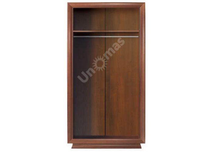 Ларго Классик, 022 Шкаф платяной SZF2D/20/10, Спальни, Шкафы, Стоимость 20925 рублей., фото 3