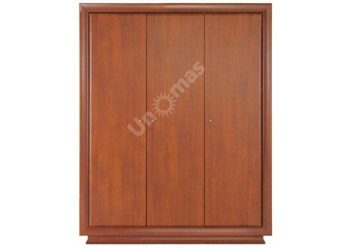 Ларго Классик, 023 Шкаф платяной SZF3D/21/16, Спальни, Шкафы, Стоимость 32841 рублей.
