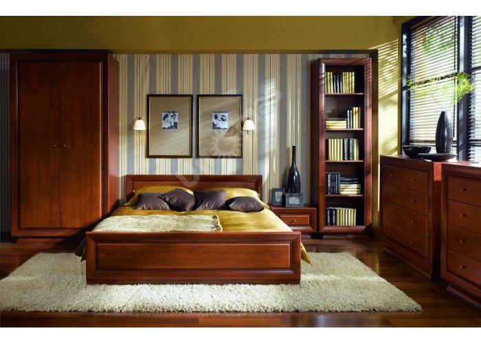 Ларго Классик, 027 Кровать LOZ140, Спальни, Кровати, Стоимость 12666 рублей., фото 3