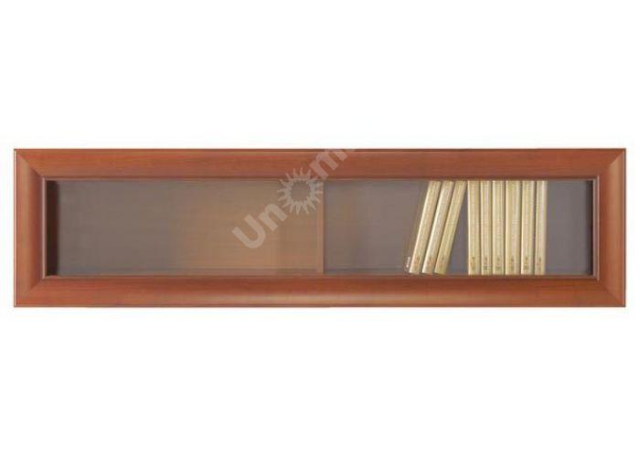 Ларго Классик, 005 Полка-витрина SW1W/4/15, Офисная мебель, Полки, Стоимость 6450 рублей.