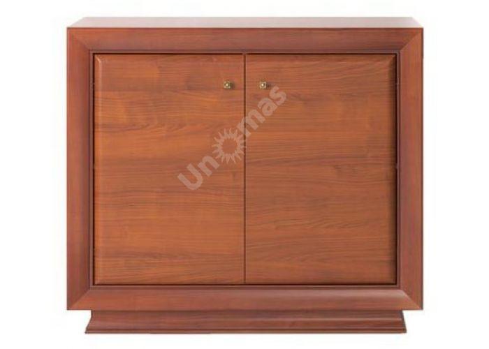 Ларго Классик, 012 Шкафчик REG2D/11, Спальни, Комоды, Стоимость 11775 рублей.