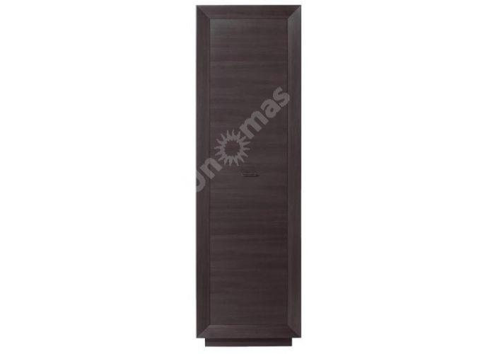 Ларго Дуб венге, 026 Пенал PREG 1D/20/6, Офисная мебель, Офисные пеналы, Стоимость 10922 рублей.