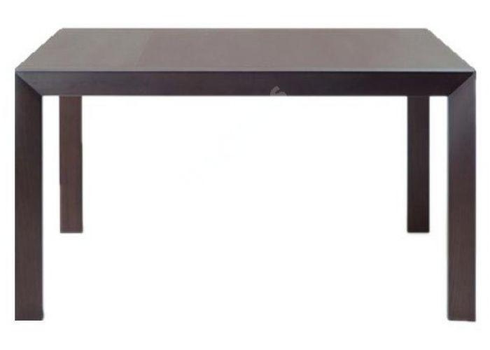 Ларго Дуб венге, 009 Стол обеденный STO 130-180, Кухни, Обеденные столы, Стоимость 14588 рублей.